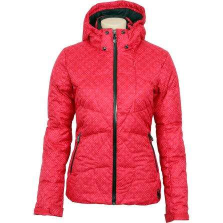 Spyder Siren Down Ski Jacket (Women's) -