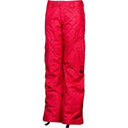 Spyder Bombshell Insulated Ski Pant (Women's) -
