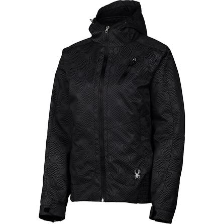 Spyder Lethal Systems Ski Jacket (Women's) -