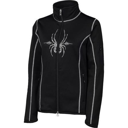 Spyder Bandita Full-Zip Fleece Jacket (Women's) -