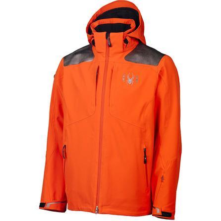 Spyder Lander Insulated Ski Jacket (Men's) -