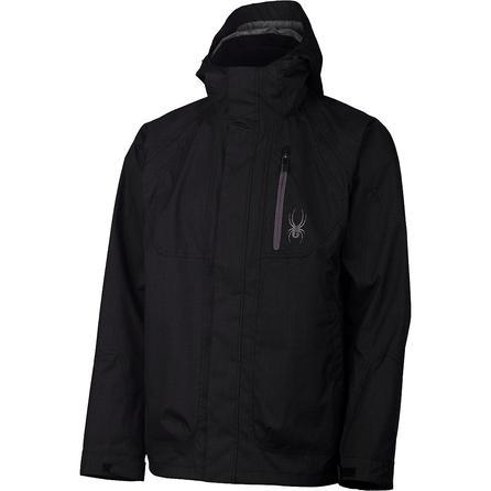 Spyder Deluge System Ski Jacket (Men's) -