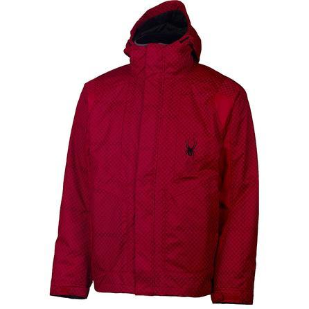 Spyder Recluse System Ski Jacket (Men's) -