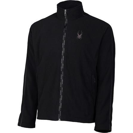 Spyder Speed 100 Full-Zip Fleece Jacket (Men's) -