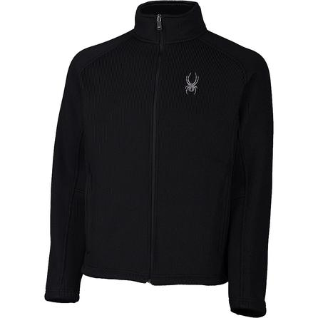Spyder Core Full-Zip Sweater (Men's) -