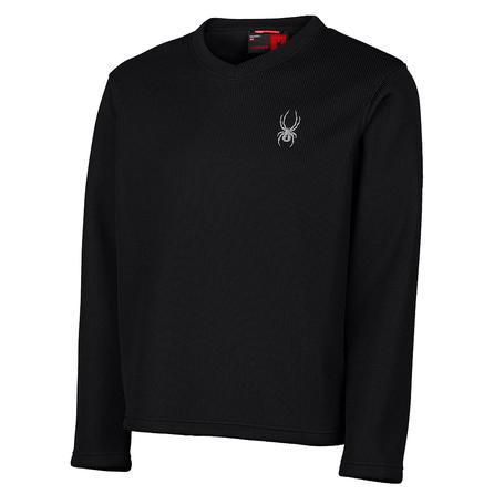 Spyder Core V-Neck Sweater (Men's) -