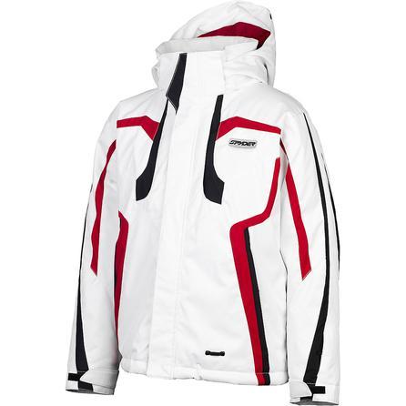 Spyder T.M. Ski Jacket (Boys')  -