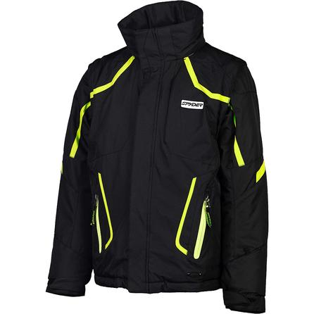 Spyder Rival Ski Jacket (Boys') -