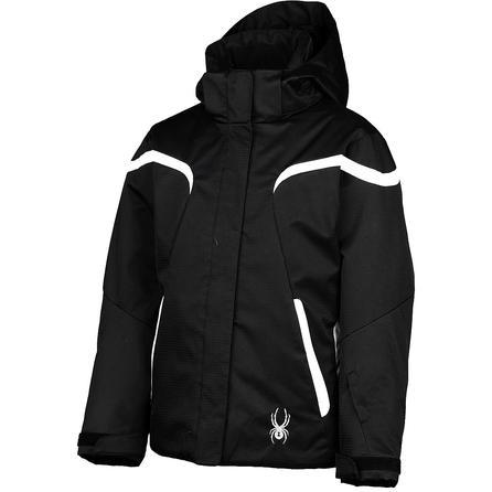 Spyder Electric Insulated Ski Jacket (Girls') -