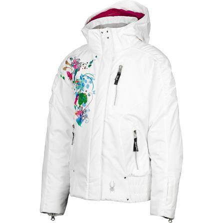 Spyder Heiress Ski Jacket (Girls') -