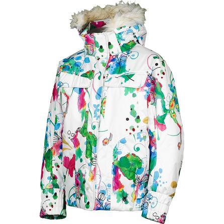 Spyder Lola Ski Jacket (Girls') -