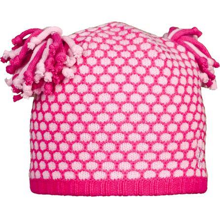 Spyder Bitsy Frosty Hat (Toddler Girls') -