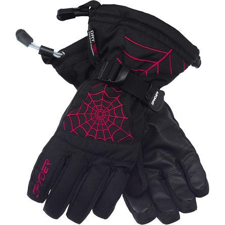 Spyder Over Web Glove (Kids') -