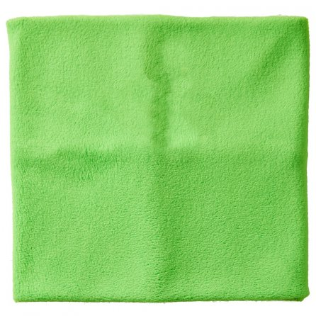 Screamer Double Layer Neck Warmer (Kids') - Hawk Green