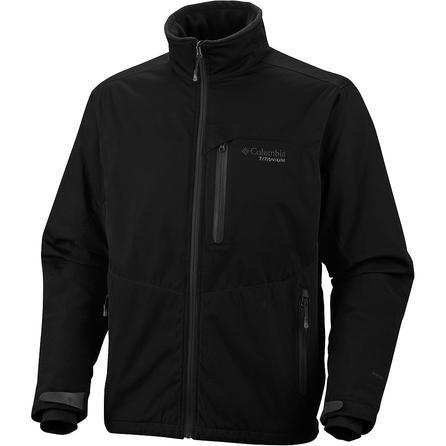 Columbia Heat Elite Jacket - Omni-Heat (Men's) -
