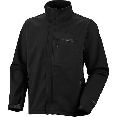 Columbia Thermodynamic Softshell Jacket - Omni-Heat (Men's) -