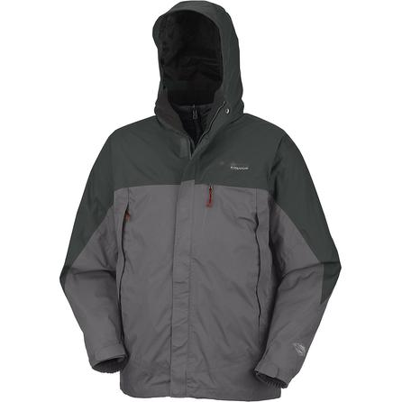 Columbia Lhoste Mountain Jacket - Omni-Heat (Men's) -