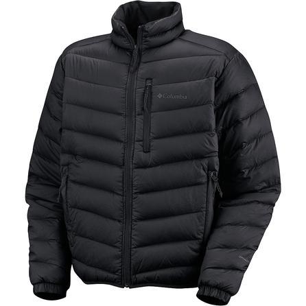 Columbia Geocache Down Jacket - Omni-Heat (Men's) -