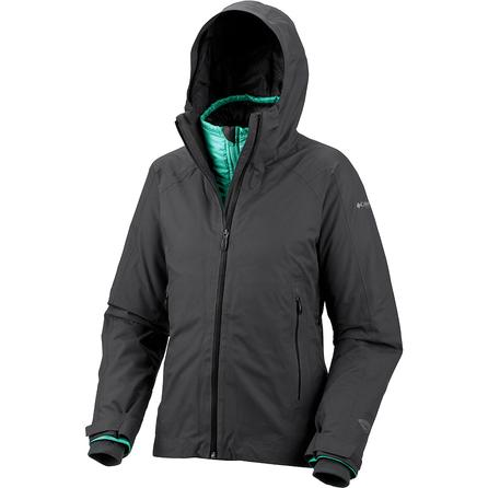 Columbia Frosty Forest Jacket - Omni-Heat (Women's) -