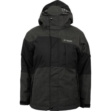 Columbia Droid Tech Jacket - Omni-Heat (Boys') -