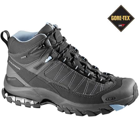Salomon Fastpacker Mid GORE-TEX Shoes (Women's) -