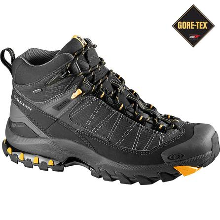 Salomon 3D Fastpacker Mid GORE-TEX Hiking Boot (Men's)  -