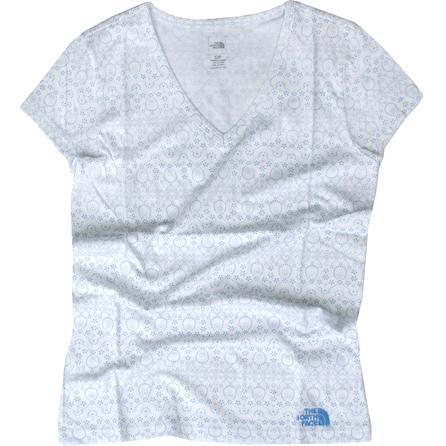 The North Face Becks Boulevard Short-Sleeve T-Shirt (Women's) -