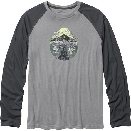 PrAna Road Raglan Top (Men's) -