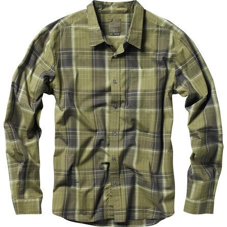 PrAna Caraway Long Sleeve Shirt (Men's) -
