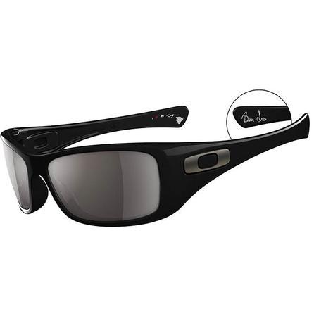 Oakley Bruce Irons Hijinx Sunglasses -