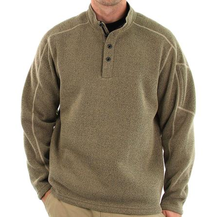 ExOfficio Alpental Pullover Fleece (Men's) -