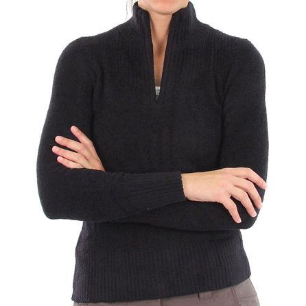 ExOfficio Irresistible ¼ Zip Fleece (Women's) -