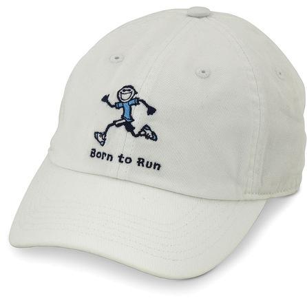 Life is good Born to Run Chill Cap (Unisex) -