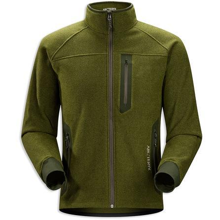 Arc'teryx Strato Fleece Jacket (Men's) -