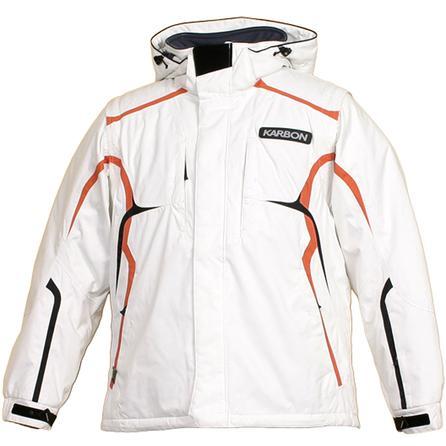 Karbon Lithium Insulated Ski Jacket (Men's) -