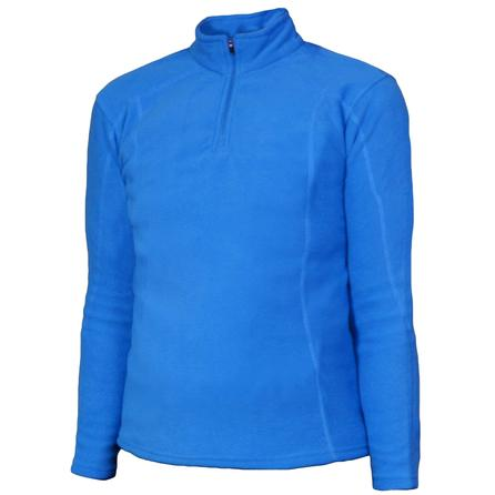 Karbon Fahrenheit Fleece Turtleneck (Men's) - True Blue