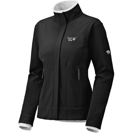 Mountain Hardwear Callisto Softshell Jacket (Women's) -