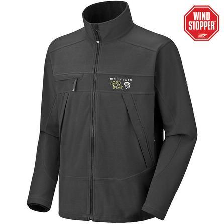 Mountain Hardwear WINDSTOPPER® Tech Softshell Jacket (Men's) -