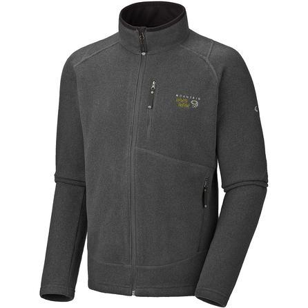 Mountain Hardwear Tucana Fleece Jacket (Men's) -