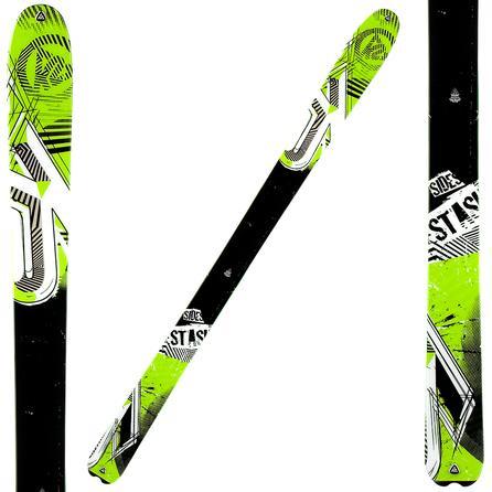 K2 SideStash Alpine Ski -