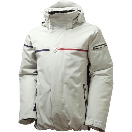 Rossignol Gran Turismo STR Insulated Ski Jacket (Men's) -