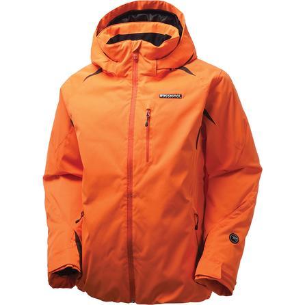 Rossignol Oversize STR Insulated Ski Jacket (Men's) -