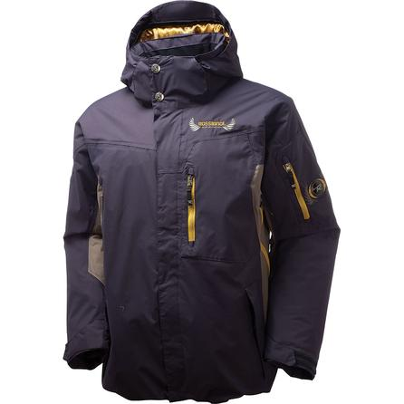 Rossignol Typhoon Insulated Ski Jacket (Men's) -