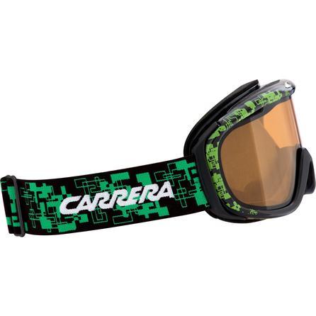 Carrera Fanatic Goggles -