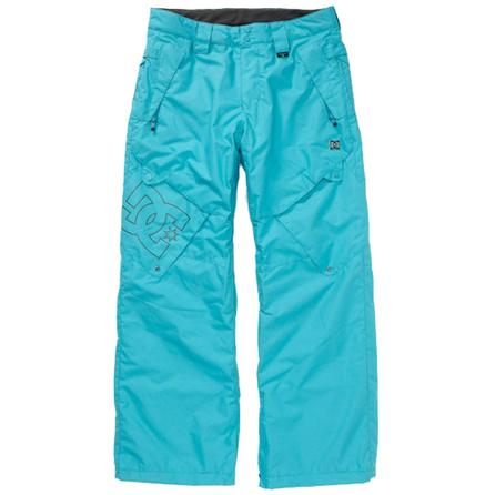 DC Donon Insulated Snowboard Pant (Men's) -