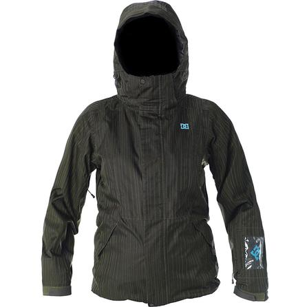 DC Styro Insulated Snowboard Jacket (Women's) -