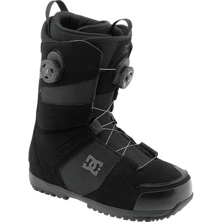 DC Judge Focus BOA Snowboard Boots (Men's) -