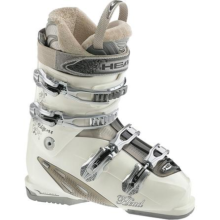 Head Edge+ 9.5 One Ski Boots (Women's) -
