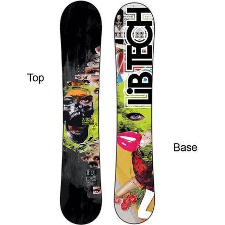 Libtech TRS C2 BTX Snowboard  -