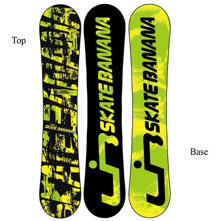 Libtech Skate Banana BTX Snowboard  -